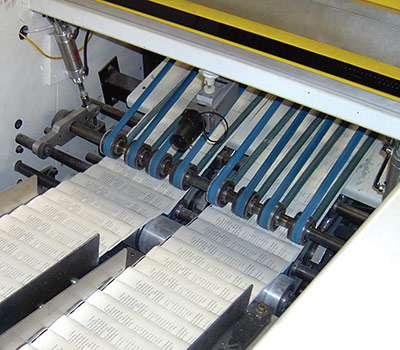 Papir Industri