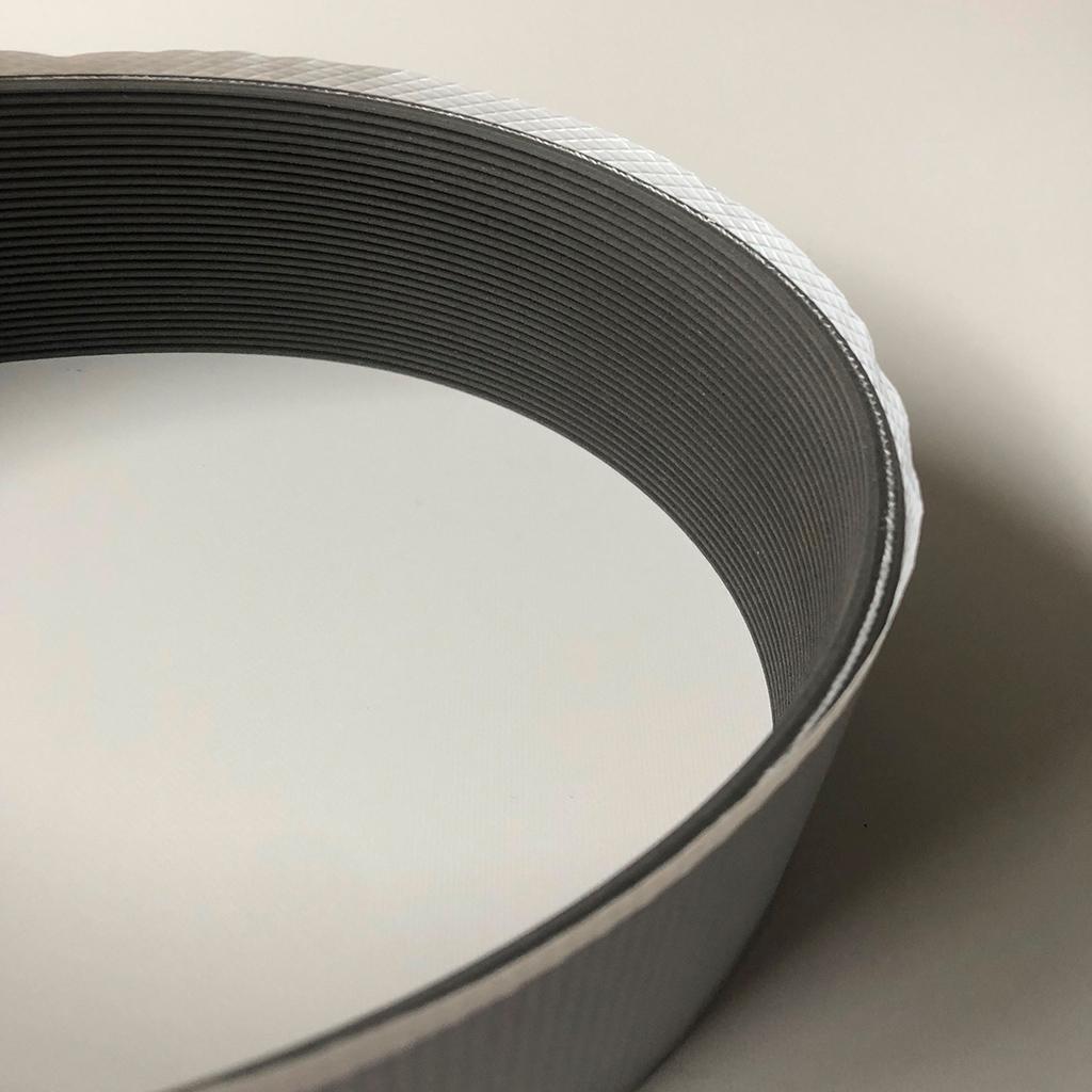Poly-V-rem-paastoebt-silikone